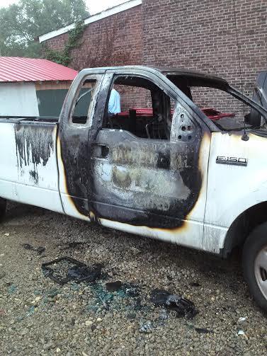 truck fire 6