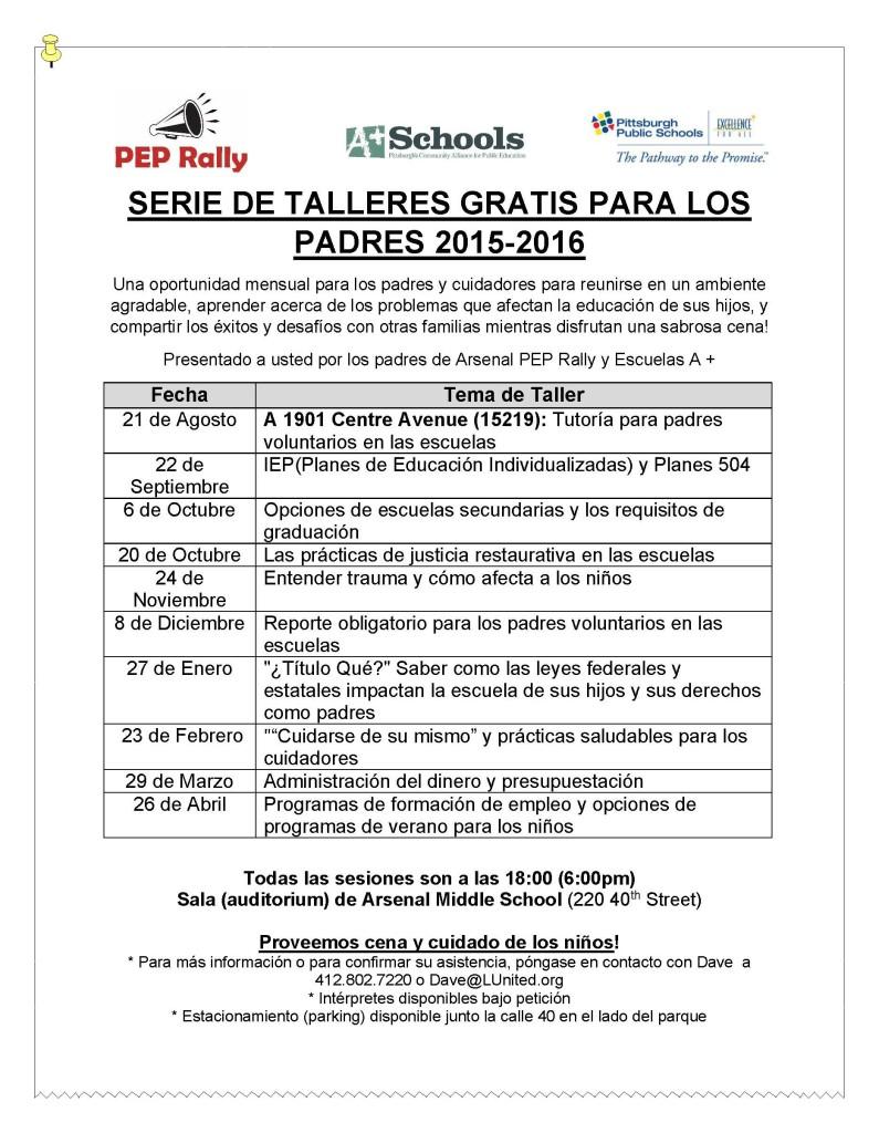 ParentWorkshopSeries_Flyer2015-2016_Spanish