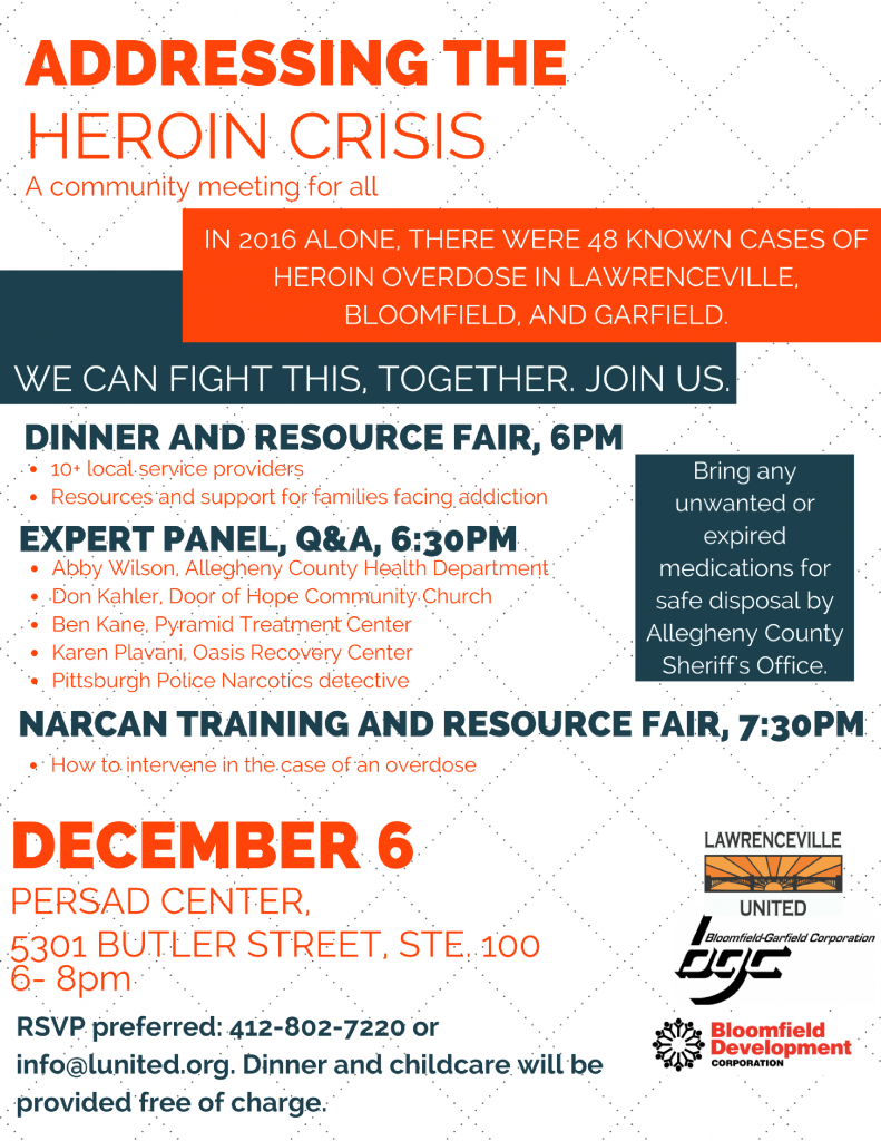 heroin-event-flyer