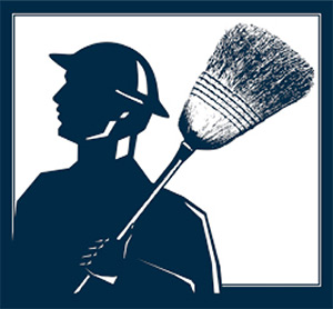 doughboy-broom-logo